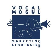 VocalMogul Logo