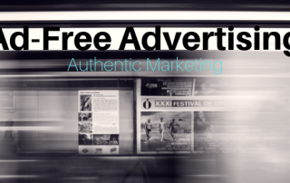 ad free advertising